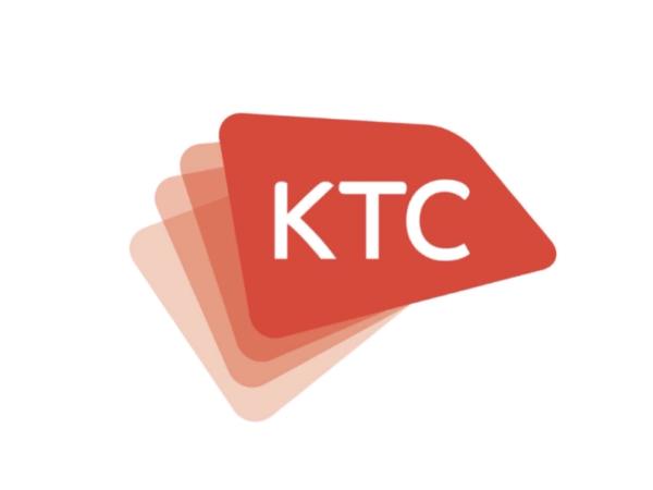 บัตร ktc proud